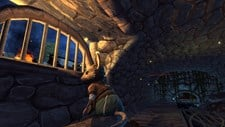 The Lost Legend of Redwall: The Scout Screenshot 4