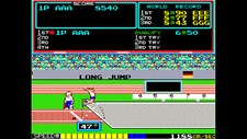 Arcade Archives: Track & Field Screenshot 2
