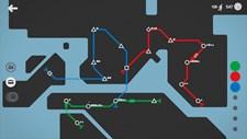 Mini Metro Screenshot 8