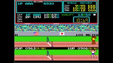 Arcade Archives: Track & Field Screenshot 5