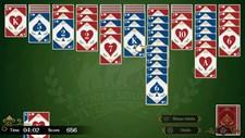 SpiderSolitaireF Screenshot 3