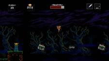 Ghoulboy: Dark Sword of Goblin Screenshot 3