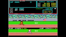 Arcade Archives: Track & Field Screenshot 1