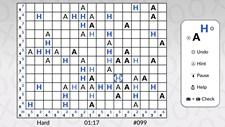 Tic-Tac-Letters by POWGI Screenshot 3