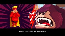 Hero Express Screenshot 5