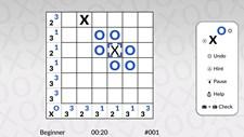 Tic-Tac-Letters by POWGI Screenshot 1