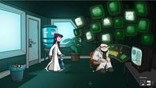 Edna and Harvey: The Breakout - Anniversary Edition (EU) Screenshot 2