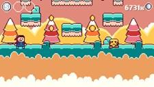 Super Wiloo Demake (Vita) Screenshot 6