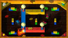 Attack of the Toy Tanks (Asia) (Vita) Screenshot 4