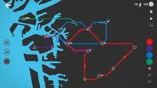 Mini Metro Screenshot 5