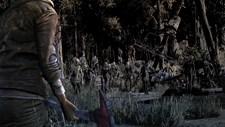 The Walking Dead: The Telltale Definitive Series Screenshot 3
