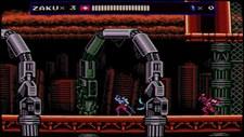 Oniken: Unstoppable Edition Screenshot 3