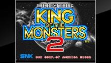 ACA NEOGEO KING OF THE MONSTERS 2 Screenshot 5