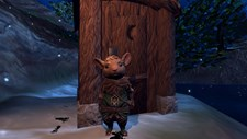 The Lost Legend of Redwall: The Scout Screenshot 1