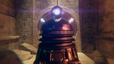 Doctor Who: The Edge of Time (EU) Screenshot 1