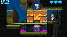Mighty Switch Force! Collection Screenshot 5