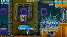 Mighty Switch Force! Collection Screenshot 8
