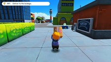 Totally Reliable Delivery Service Screenshot 2