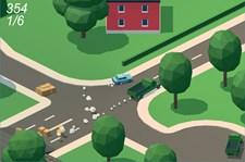 Fear Of Traffic Screenshot 2