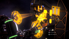 War Tech Fighters Screenshot 6