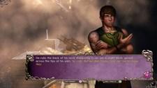 Akash: Path of the Five (EU) Screenshot 1