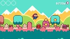 Super Wiloo Demake (Vita) Screenshot 8
