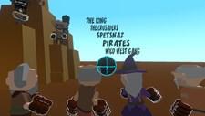 DASHBALL Screenshot 3