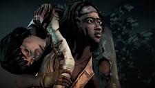 The Walking Dead: The Telltale Definitive Series Screenshot 5