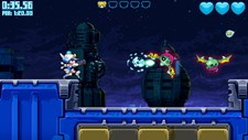 Mighty Switch Force! Collection Screenshot 3