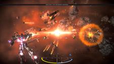 War Tech Fighters Screenshot 8