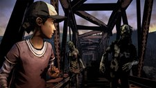The Walking Dead: The Telltale Definitive Series Screenshot 1