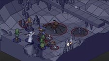 "Tactics V: ""Obsidian Brigade"" Screenshot 6"
