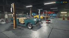 Car Mechanic Simulator Screenshot 4