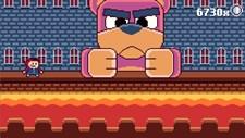 Super Wiloo Demake (Vita) Screenshot 2
