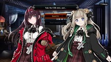 Death end re;Quest 2 (EU) Screenshot 3