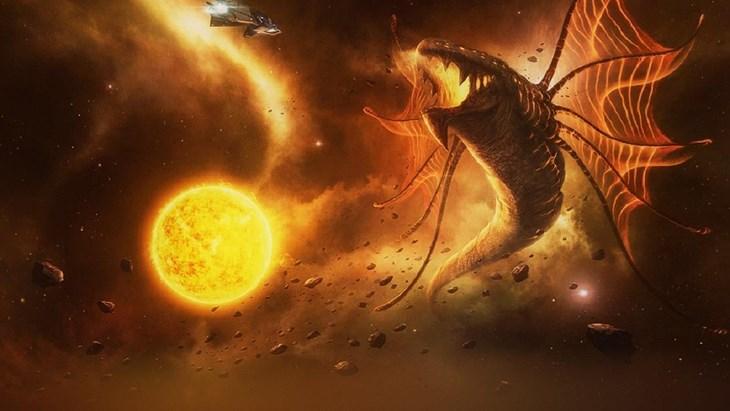 DLC Review: Stellaris – Leviathans