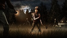 The Walking Dead (PS3) Screenshot 6