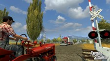 Farming Simulator Screenshot 4