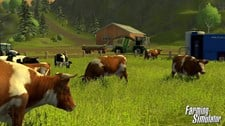 Farming Simulator Screenshot 3