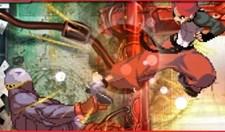 Legend of Raven Screenshot 1