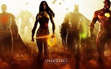 Injustice: Gods Among Us Screenshot 2