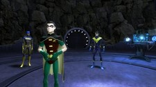 Young Justice: Legacy Screenshot 1