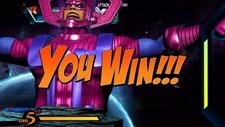 Ultimate Marvel vs. Capcom 3 (PS3) Screenshot 2