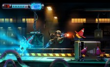Mighty No. 9 (PS3) Screenshot 6