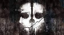 Call of Duty: Ghosts (PS3) Screenshot 1