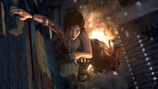 Tomb Raider - Definitive Edition Screenshot 2
