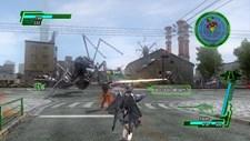 Earth Defense Force 2025 (JP) Screenshot 2