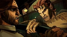 The Wolf Among Us (PS3) Screenshot 7