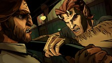 The Wolf Among Us (PS3) Screenshot 5