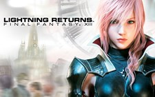 Lightning Returns: Final Fantasy XIII Screenshot 5